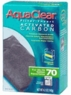 Hagen AquaClear 70 Activated Carbon Insert #A-617 Single Pack