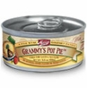 Merrick Grammy's Pot Pie Gourmet Cat Food Case of 24 / 5.5 oz Cans