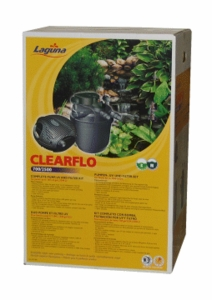 Hagen Laguna ClearFlo 700 Kit