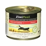 ZiwiPeak 'Daily Cat' Cuisine Venison Case of 12 / 6.5 oz Cans