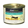 ZiwiPeak 'Daily Cat' Cuisine Fish & Venison Case of 12 / 6.5 oz Cans