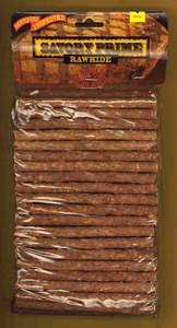 "Savory Prime 100 Pack 5"" Beef Munch Sticks"