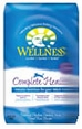 Wellness Feline Dietary Solutions Complete Health Deboned Chicken and Rice Formula 12 lb Bag