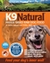 K9 Natural Freeze Dried Raw Beef Dog Food 8.8 Lb