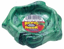 Zoo Med� Repti Rock Reptile Water Dish Small #WD-20