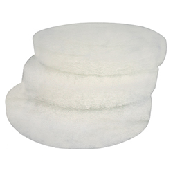 Eheim Fine Filter Pad for 2232/2234/2236 Canister Filter 3/pk