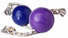 "Jolly Pets� 8"" Romp-n-Roll� Jolly Ball"
