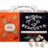 Itty Bitty Buddy Biscuits Peanut Butter 8 oz