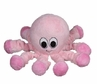 Dogit Puppy Toy, Baby Octopus