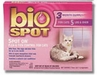Bio-Spot Spot On For Cats Over 5 lbs 3Month Supply
