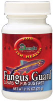 Jungle Labs Fungus Guard 2oz Crystals