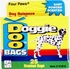 Doggie Doo Bags by Four Paws - 25 Scented Bags