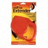 Aspen Small Retractable Lead Red
