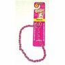 "Aspen Comfort Chain Collar, 2.5Mm X 18"" Pink"