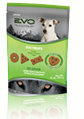 EVO Dog Treats 20 oz. Resealable Bag