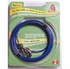 Dogit Pet Tether Tie-out Cable, Medium 15' Blue