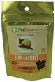 Pet Naturals Hip+Joint For Small Dogs (45 count)