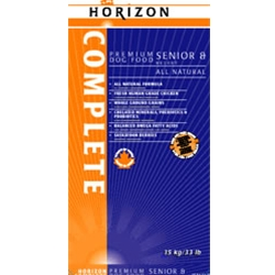 Horizon Food Complete Senior 5.5 lb lb