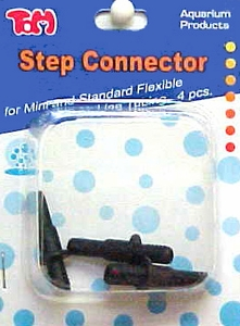 Step Connector 4 pieces