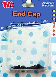 End cap 4pcs.