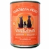 Weruva Kurobuta Hero Organic Turkey Canned Dog Food 12/13.2-oz cans