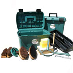 Grooming Supplies Kit
