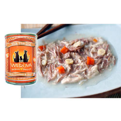 Weruva Wok The Dog Canned Dog Food 12/14-oz cans