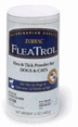 Zodiac Fleatrol Flea & Tick Powder 6oz Shaker