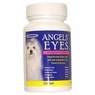 Angels Eyes Dog Tear Stain Eliminator Chicken 60 Gram