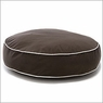 "The Dog Gone Smart Bed - Round Pet Bed with Nanotechnology Large (42"" Diameter )"