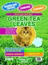 Next Gen Green Tea Leaves Cat Litter - 10 Liter Bag