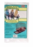 "Living World Gravel Paper 9-1/2"" x 15-3/4"", 8/pack"