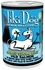 Tiki Dog North Shore Luau Wild Salmon on Brown Rice in Salmon Consomme Canned Dog Food Case of 12 / 14.1oz Cans Cans