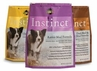 Nature's Variety Instinct Grain-Free Nutrition for Dogs