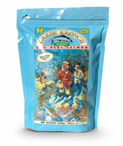 Lakse Kronch Salmon Treats 28 oz