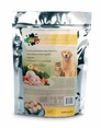 Nature's Variety Prairie Brand Chicken and Turkey Freeze Dried Canine / Feline Diet 2.9 oz Bag