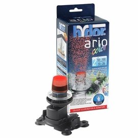 Hydor Pump Air Ario 2 Red