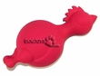 Ruffians Medium Dog Toy - Chicken