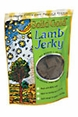 Solid Gold Lamb Jerky 10oz Bag