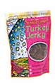 Solid Gold Turkey Jerky 10oz bag