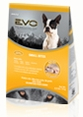EVO Small Bites Dry Dog Food 13.2 lb Bag