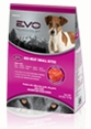 EVO RM Red Meat Small Bites 28.6 lb Bag