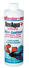 Kordon NovAqua� Plus Water Conditioner 16 oz.