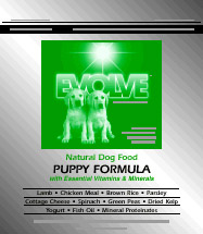 Evolve Puppy Formula Dry Dog Food (30-lb bag)