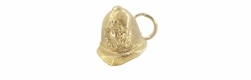 English Bobby Hat Charm in 9 Karat Gold