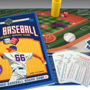 APBA Pro Baseball Basic Game