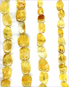Citrine Nuggets