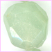 Green Aventurine Facetted Nuggets