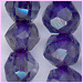 Iolite Faceted Round