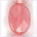 Strawberry Quartz fct Ovals